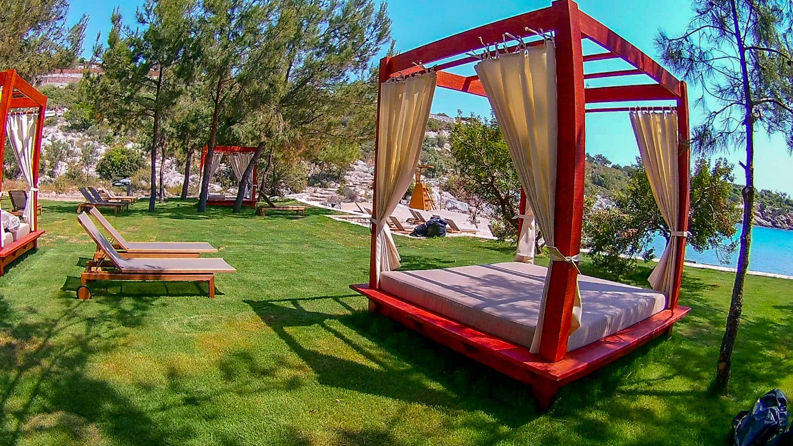 Daybed Cabana